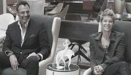 Maurizio Almanza e Kathleen Almanza