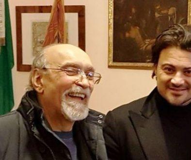 Danilo Rigosa Vittorio Griguolo
