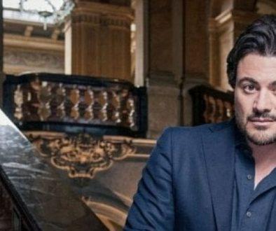 tenore Vittorio Griguolo